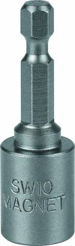 Adaptador Tipo Canhão Magnético