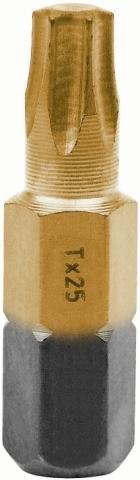 Bits GTX Hexalobular