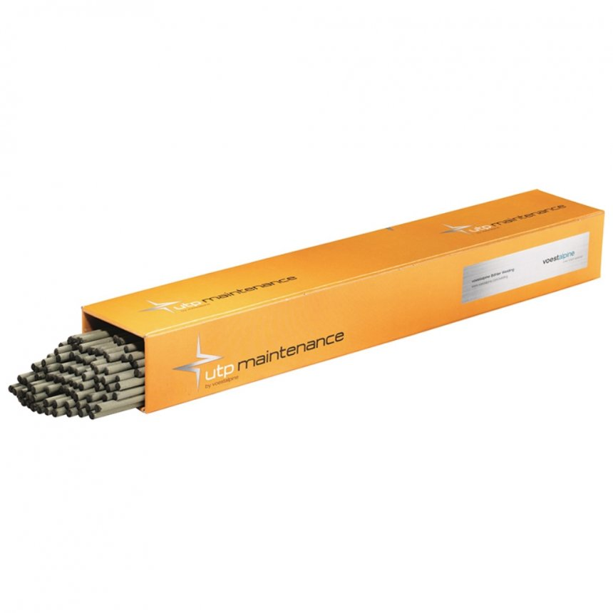 Eletrodo Revestimento Duro UTP DUR 600 4,00 mm