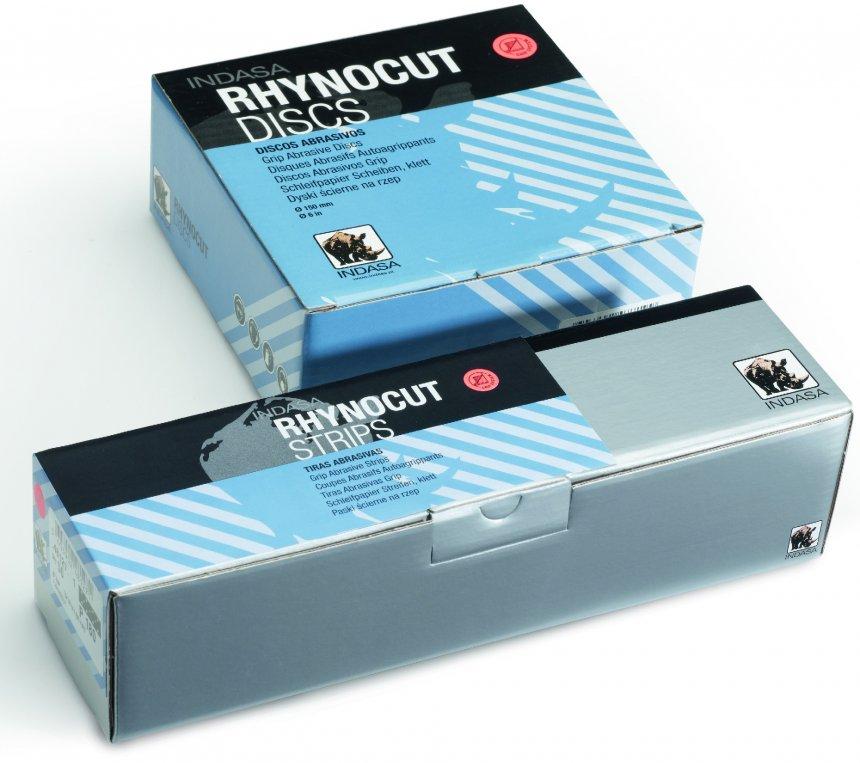 Rhynocut (Cloth)