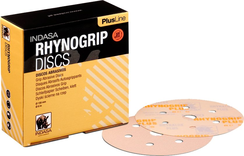 Rhynogrip Plus Line