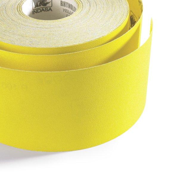 Rhynolite Yellow Line