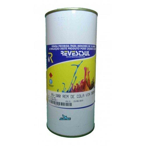 Solvente de Limpeza RV-PU Extra