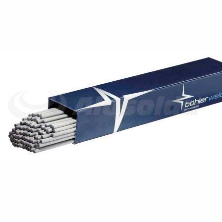 Eletrodo Revestido FOX 6013 2,5 mm