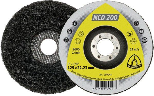 Flap NCD 200