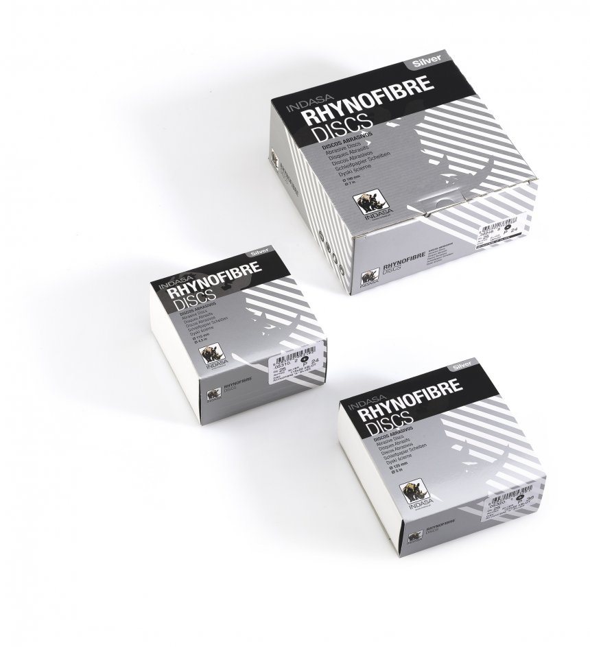 Rhynofibre Z Silver