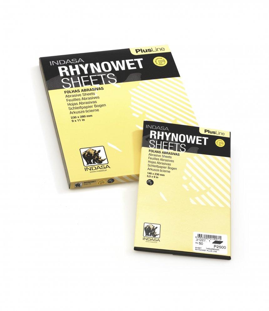 Rhynowet Plus Line