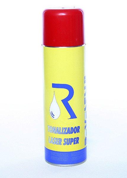 Tonalizador Laser Super
